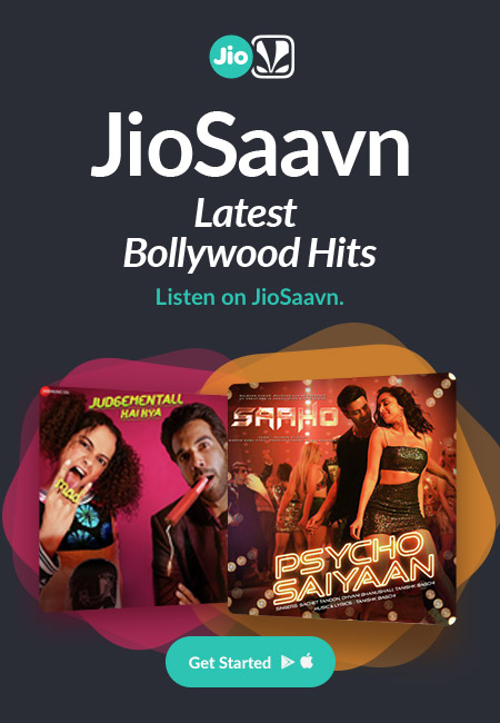 JioMusic is now JioSaavn