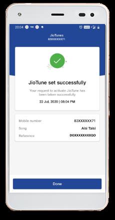 jio-tune-set-successfully