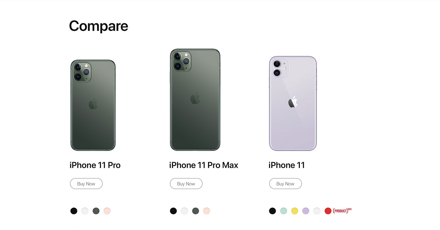 iPhone 11 Pre-Book