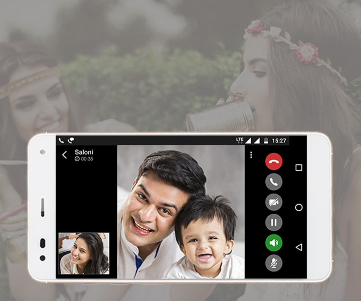 JioCall App - Unlimited HD Voice and Video Calling App