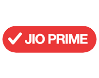 Jio Prime Logo
