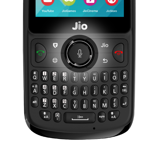 b40c18c281e Jio Phone 2 - Buy 4G Feature Phone Online at Best Price in India