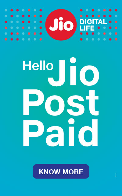 jio 4g lte network experience high speed 4g mobile internet
