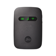 JioFi Portable 4G Wifi Routers and Enjoy 4G on any Device