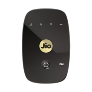 JioFi 4G Data + Voice Device