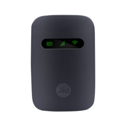 Router JMR541 Black