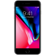 iPhone 8 Plus Space Grey 256GB