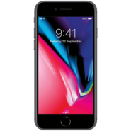 iPhone 8 Space Grey 256GB