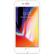 iPhone 8 Gold 64GB