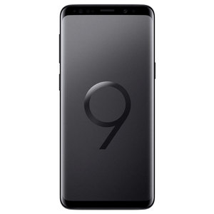 Galaxy S9+ 256GB Black