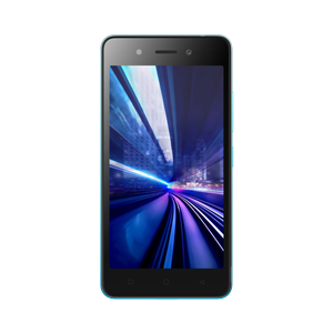 Itel A23 Ice Blue | 1GB RAM | 8GB