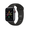 Apple Watch SE CEL 44mm SG AL BLK Sp Bd
