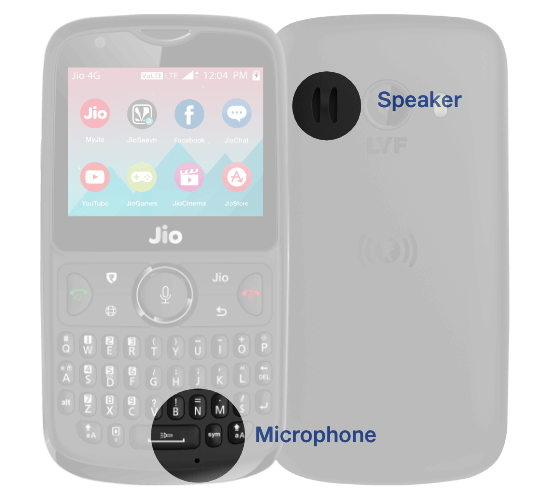 Jio Phone 2 - Buy 4G Feature Phone Online at Best Price in India