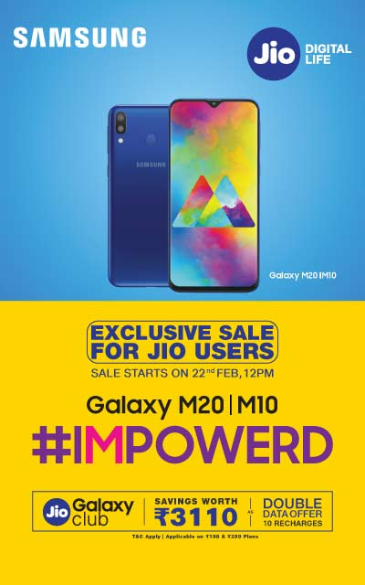 Section1-IMG Jio Samsung Galaxy M Series Offer