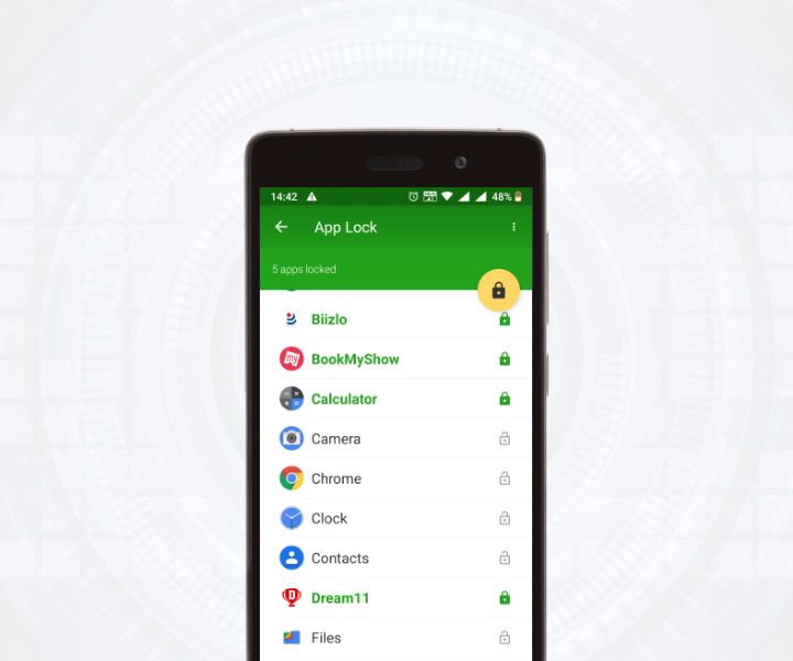 Jio Security App - Award winning App Advisor