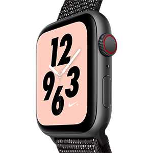 Apple Watch Series 4 Rose Gold Price In India