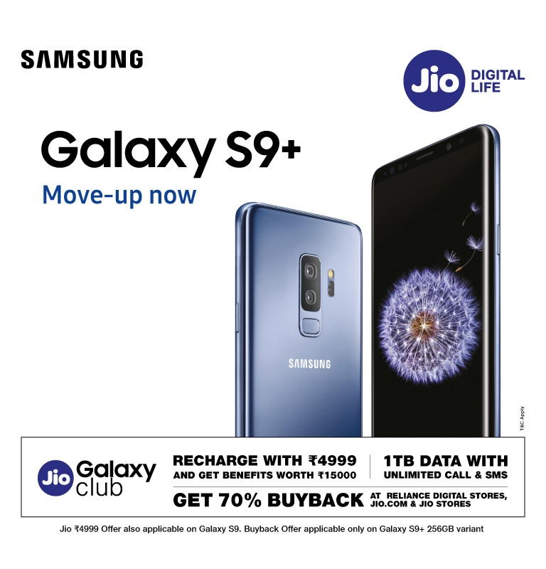 4ff685ee2 Select your Samsung Galaxy S9