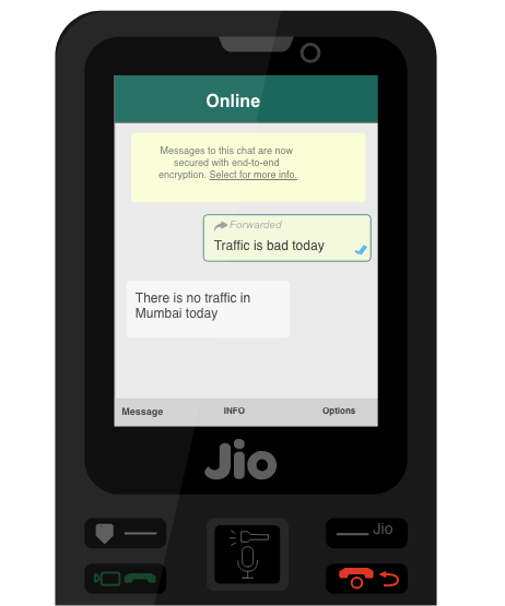 How to Download & Install WhatsApp in Jio Phone