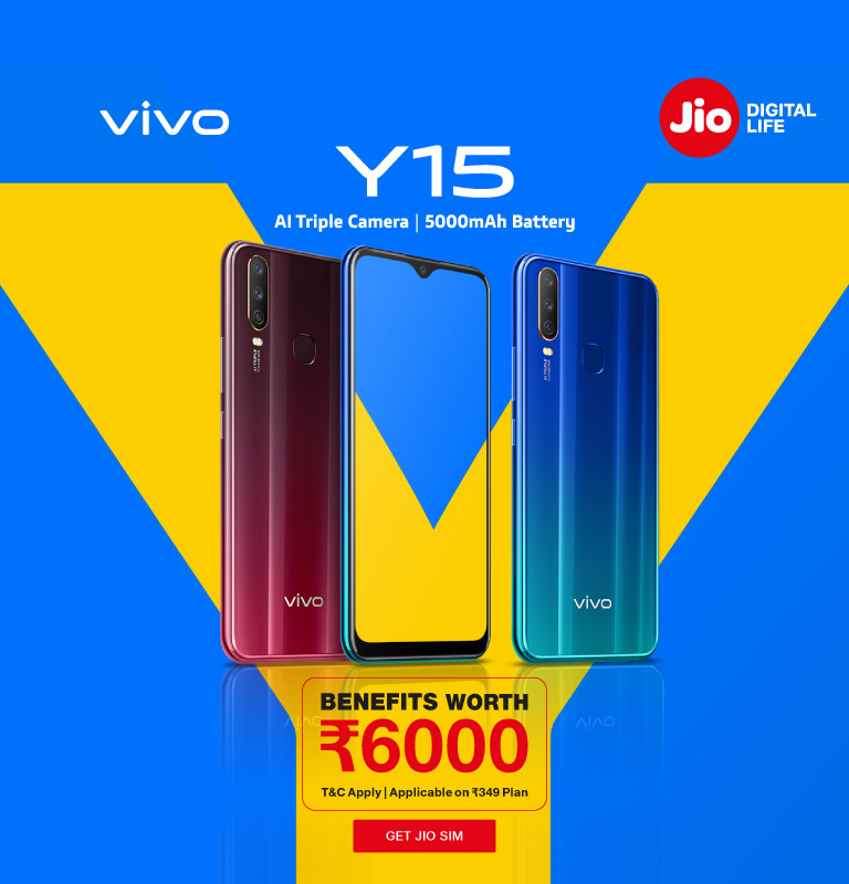 vivo super offer
