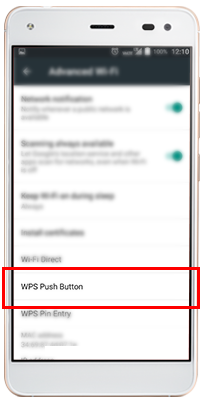 Easy Activation Popup